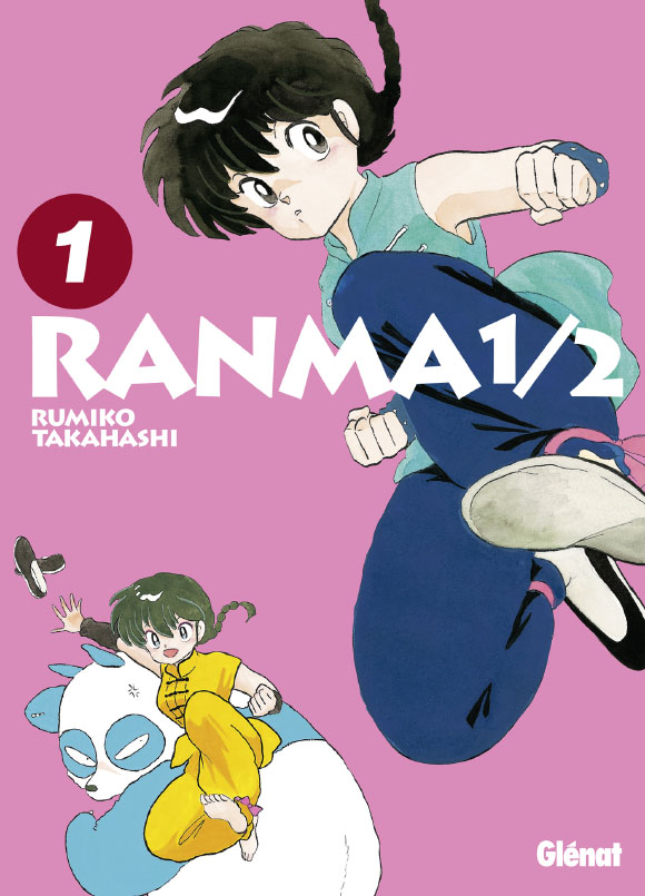 RANMA EDITION ORIGINALE