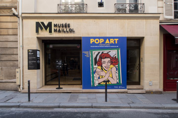 Expo Pop Art
