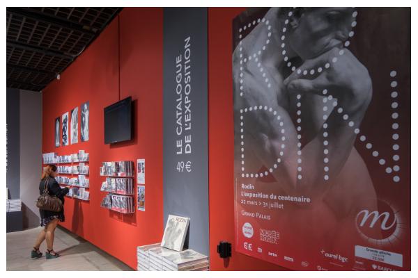 expositions paris 2017