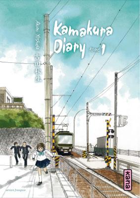 Kamakura diary T1