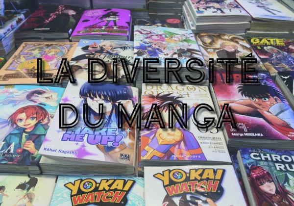 Le manga 2