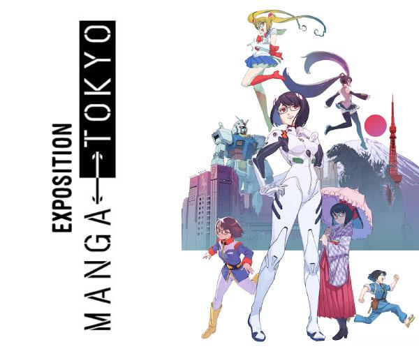 Manga - Tokyo